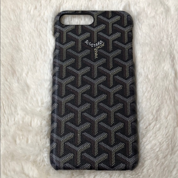 official photos 04ec7 ae98b Goyard iPhone 7 Plus Case